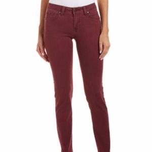 Cabi Womans Stretch Skinny Style 126 Jegging Pants